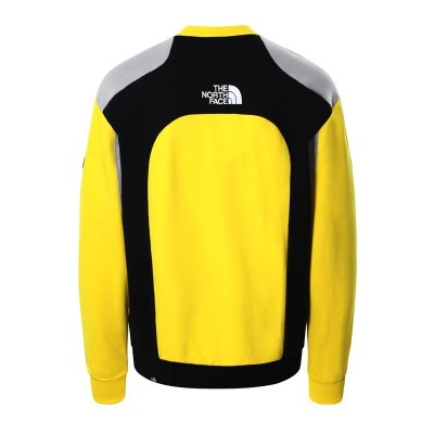 The north face bb cut sew crew NF0A55IARR81
