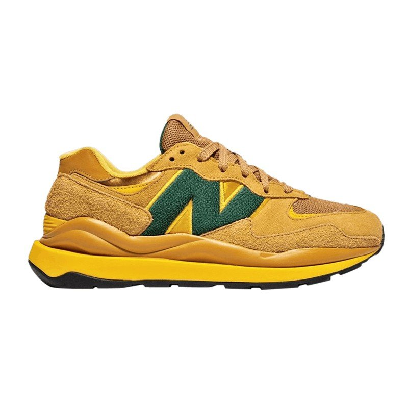 New Balance 57/40 Sage Bleached Lime Glow M5740wt1 - Hype Streetwear & Sneakers