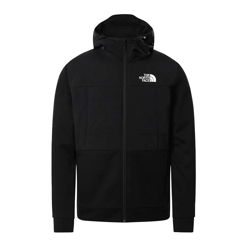 The North Face Jacket MA Hybrid Insulated noir NF0A5IBUJK3 - Hype Streetwear & Sneakers