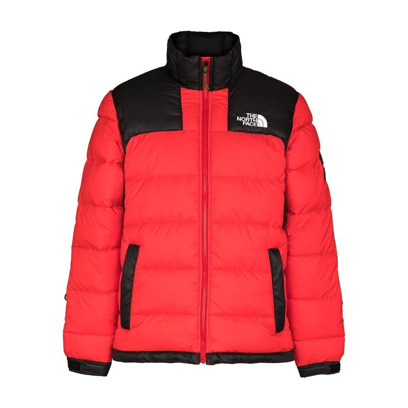 The North Face Search & Rescue Insulated Jacket NF0A5IC5682 - Hype Streetwear & Sneakers