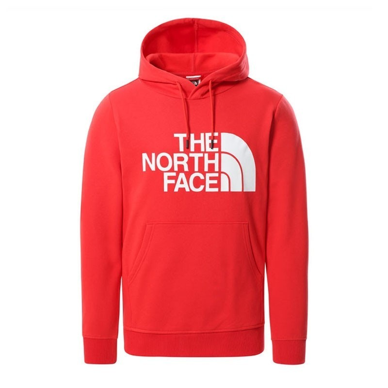 The North Face M Standard Hoodie NF0A3XYDV33 - Hype Streetwear & Sneakers