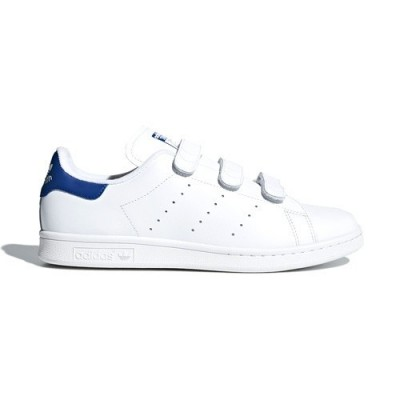 Commander Adidas Stan Smith CF S80042 chez Hype Sneakers & Streetwear.