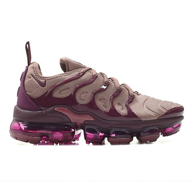 Nike Air Vapormax Plus 'antique pink' - AO4550-200