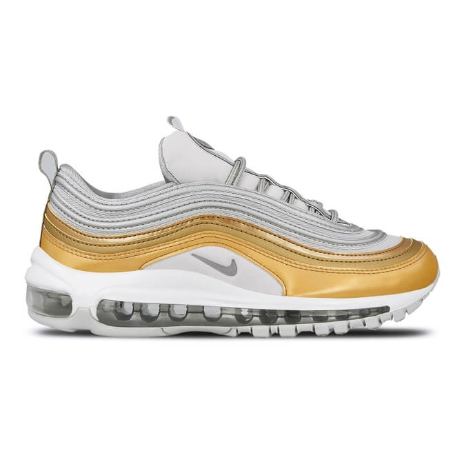 Nike Air Max 97 SP Vast Grey AQ4137-001