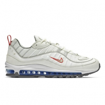 Nike Air Max 98 Summit White CD1538-100