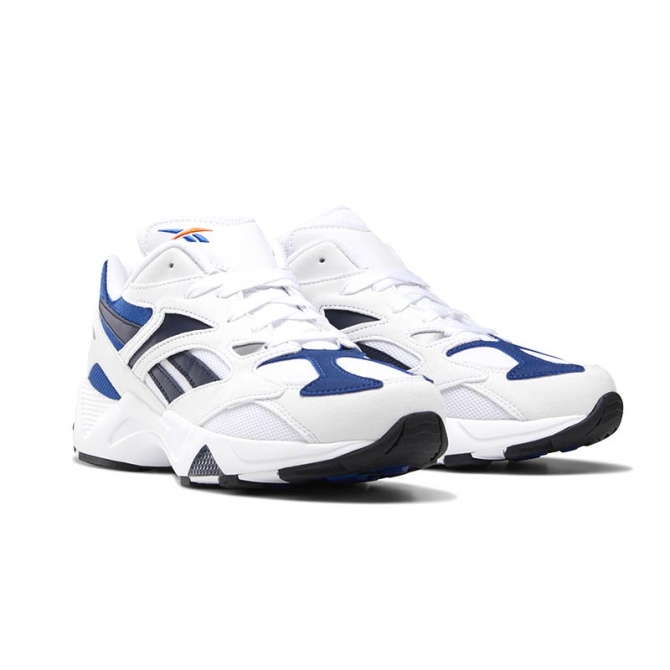 Reebok Aztrek 96 White Royal DV6756