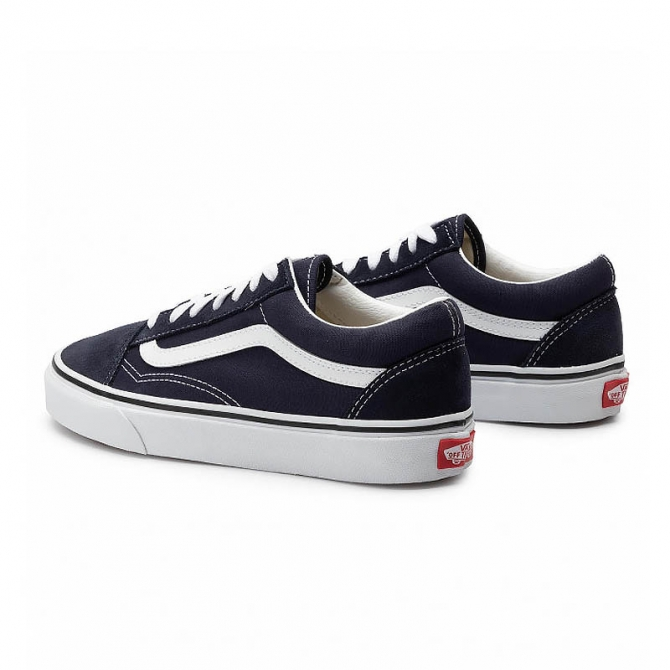 Vans - Old Skool VN0A4BV5V7E1 Night Sky/True White