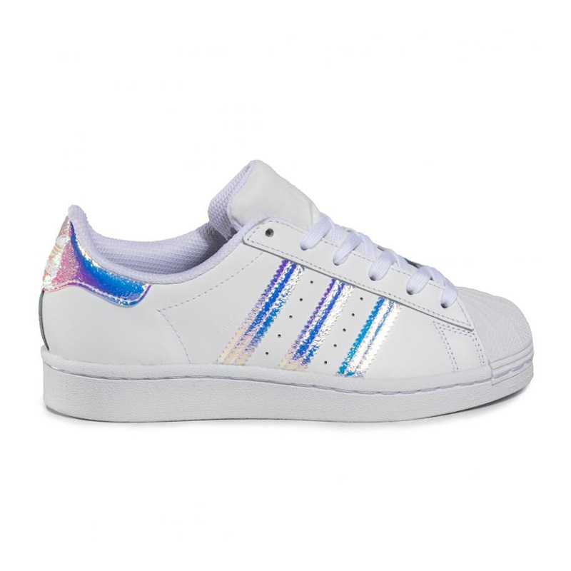 Adidas Superstar GS White | FV3139