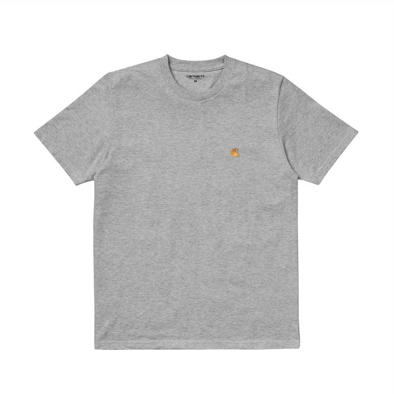 Carhartt S/S Chase T-Shirt I026391.v6.90.03 - Hype Streetwear & Sneakers