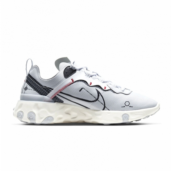 Nike React Element 55 | Gris | CU3009-002
