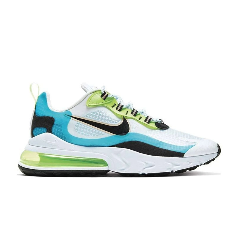 Nike Air Max 270 React SE Aqua CT1265 300