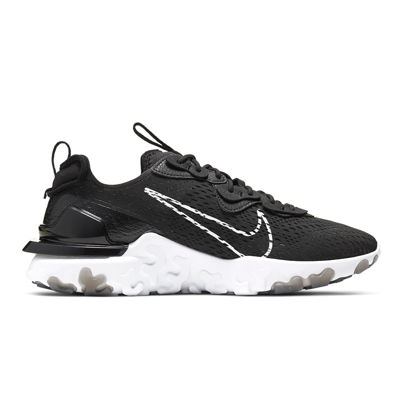 Nike React Vision Black CD4373 006