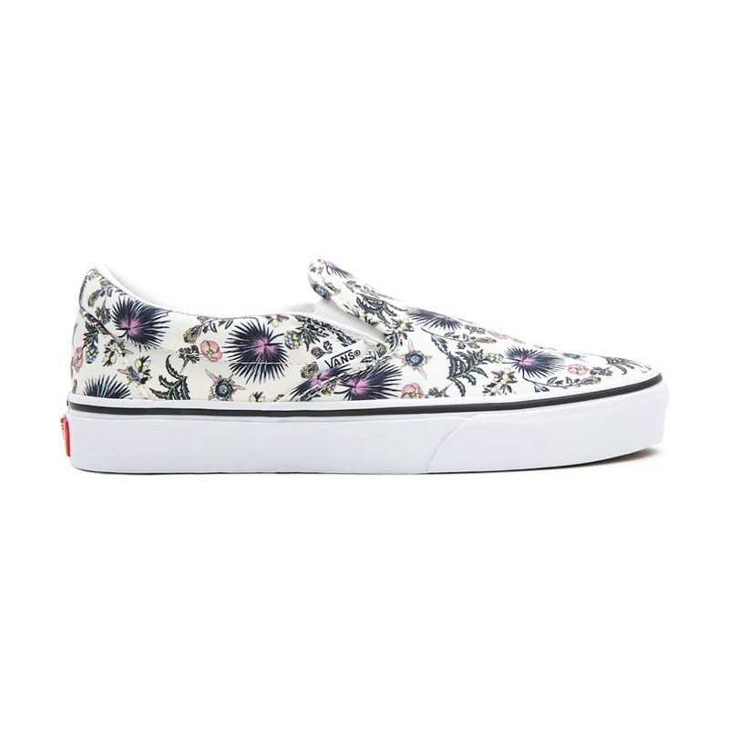 Vans Classic Slip-On Paradise Floral VN0A33TB30R1 - Hype Streetwear & Sneakers