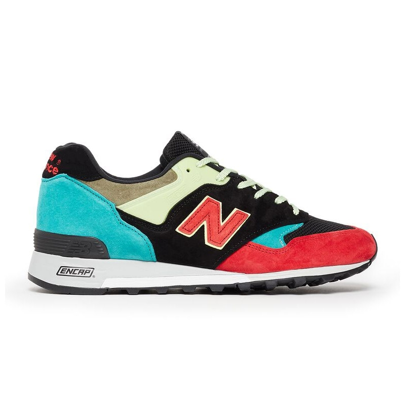 New Balance M577ST Black