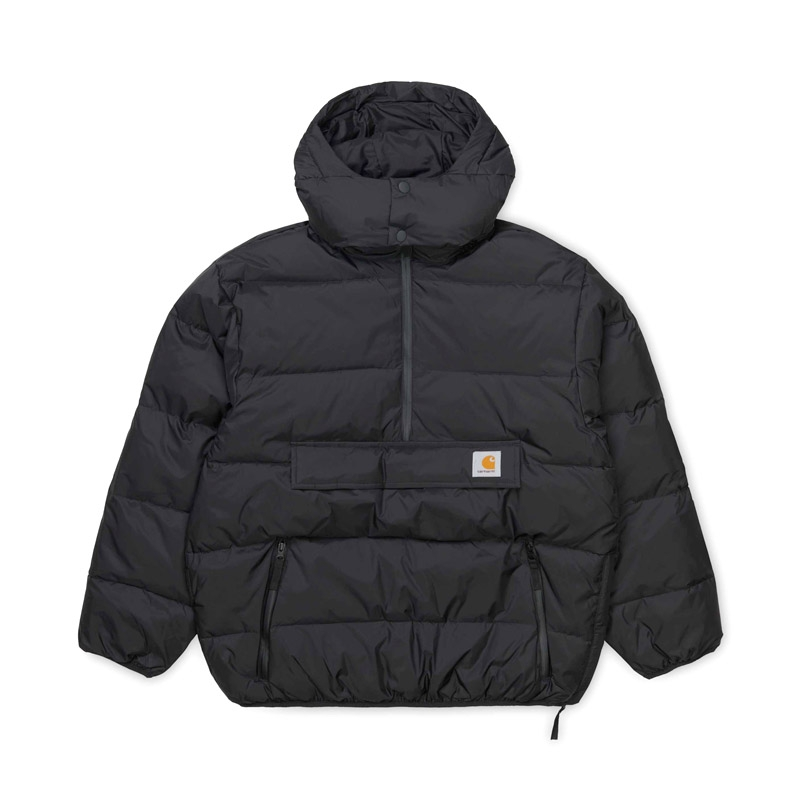 Carhartt Wip Jones Pullover Black I028092_89_00
