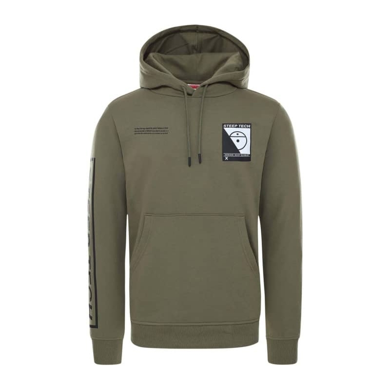 Steep Tech Logo Sweat à capuche nf0a4syi7d6