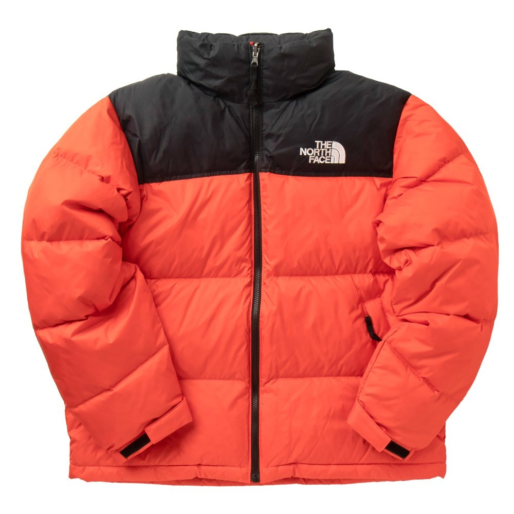 The North Face 1996 Retro NUPTSE Jacket NF0A3C8DR15