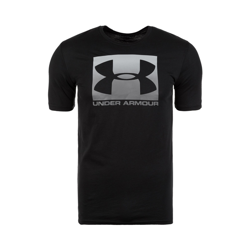 Tee-shirt Under Armour UA BOXED SPORTSTYLE SS 1329581 001