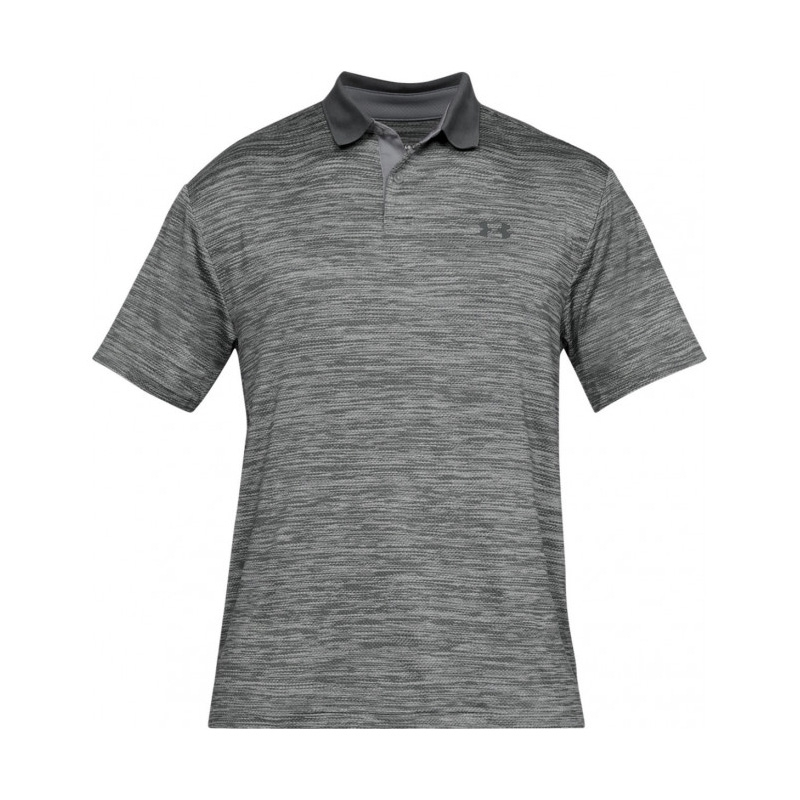 Polo Under Armour PERFORMANCE TEXTURED 1342080-035