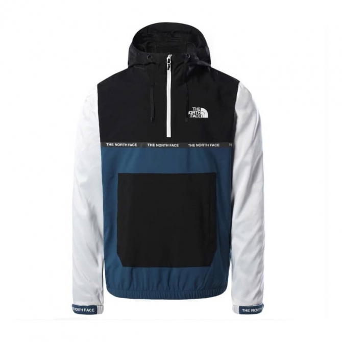 THE NORTH FACE Train N Logo Hommes Veste NF0A5575ZBX