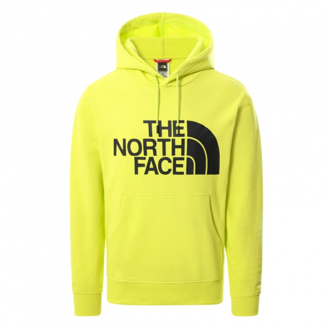 The North Face M Standard Hoodie NF0A3XYDJE3