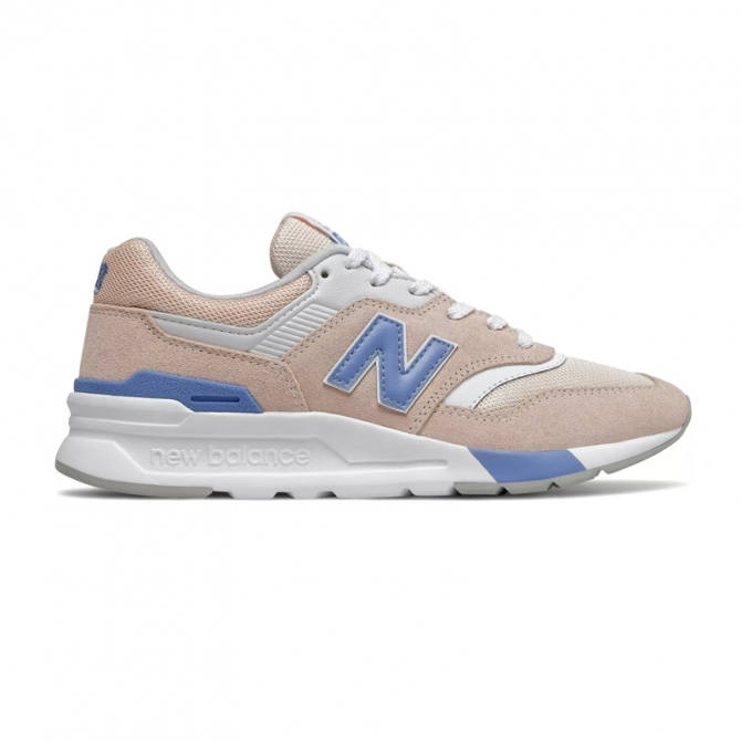New Balance CW997HVW rose / light blue