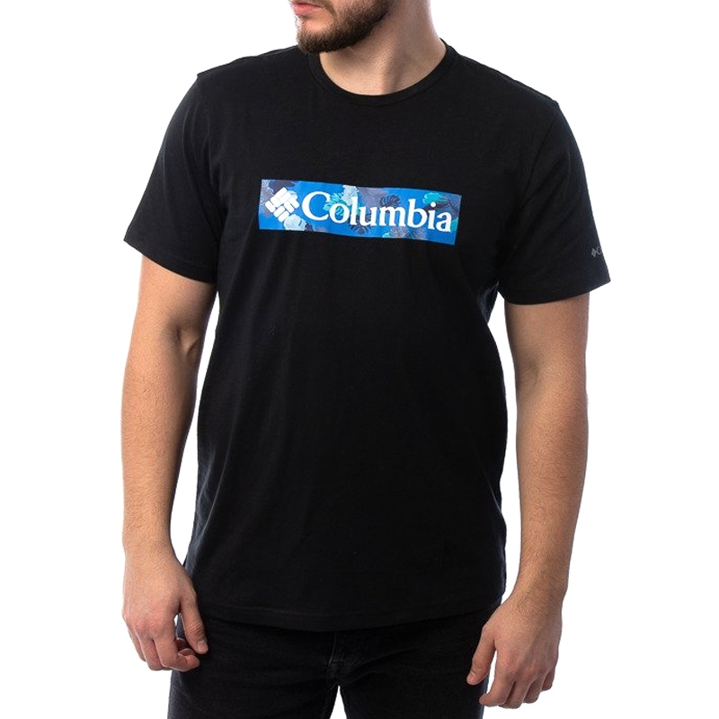 T-shirt Columbia Rapid Ridge 1888813 013