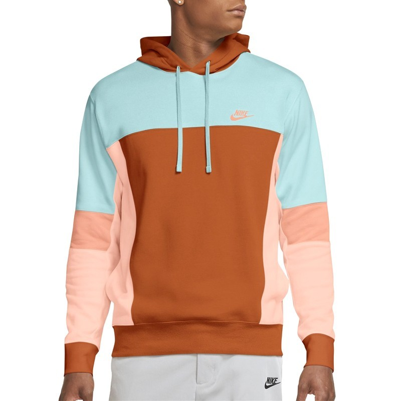 Nike New Collection chez Hype